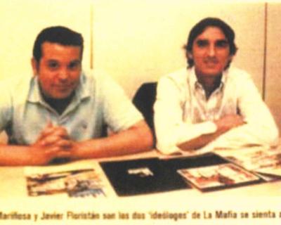 Captura de pantalla 2017 05 10 a las 18.57.04 400x320 - «Los ideólogos de La Mafia se sienta a la mesa» | Junio 2000