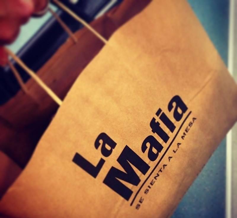 Take-away-La-mafia