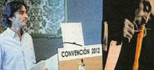 2012marzo - Apariciones en prensa