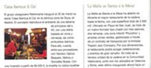 2013marzo - Apariciones en prensa