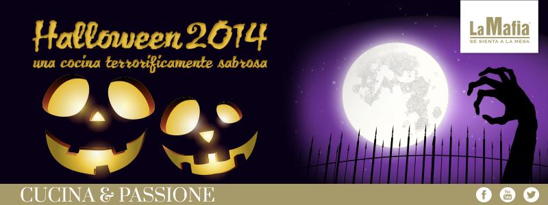 Blog Halloween - UNA COCINA TERRORÍFICAMENTE SABROSA