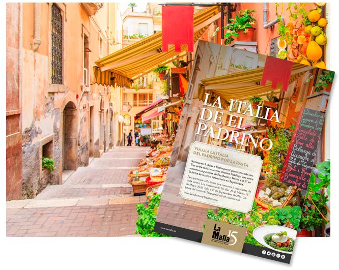 viaje - Viaje a Italia