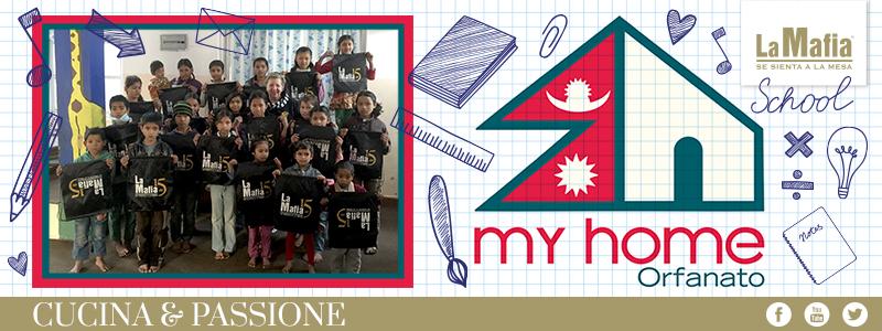 Blog La Mafia RSC MyHome Maite - Carta de Nepal