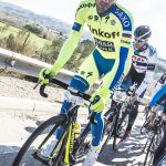 Contador 111 150x150 - Cicloturista Virgen de la Dorleta