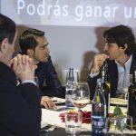 Contador 1151 150x150 - Cena Benéfica La Mafia Lacarra