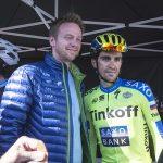 Contador 143 150x150 - Cicloturista Virgen de la Dorleta