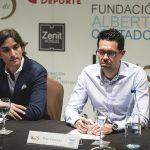 Contador 153 150x150 - Rueda de Prensa