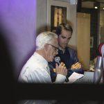 Contador 166 150x150 - Cena Benéfica La Mafia Lacarra