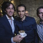Contador 190 150x150 - Cena Benéfica La Mafia Lacarra
