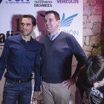Contador 197 150x150 - Cena Benéfica La Mafia Lacarra