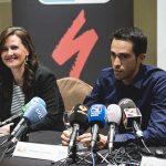Contador 201 150x150 - Rueda de Prensa