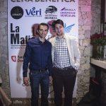 Contador 2011 150x150 - Cena Benéfica La Mafia Lacarra