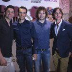 Contador 227 150x150 - Cena Benéfica La Mafia Lacarra