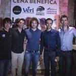 Contador 244 150x150 - Cena Benéfica La Mafia Lacarra