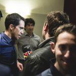 Contador 371 150x150 - Rueda de Prensa