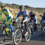 Contador 50 150x150 - Cicloturista Virgen de la Dorleta