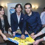 Contador 521 150x150 - Rueda de Prensa