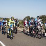 Contador 72 150x150 - Cicloturista Virgen de la Dorleta