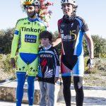 Contador 80 150x150 - Cicloturista Virgen de la Dorleta