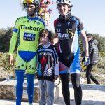 Contador 81 150x150 - Cicloturista Virgen de la Dorleta