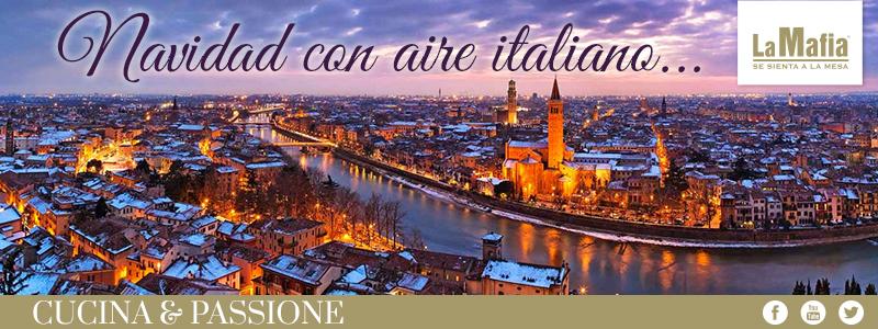 Blog La Mafia - Navidad Verona