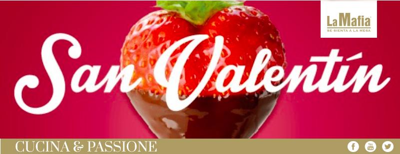 Blog La Mafia - San Valentin