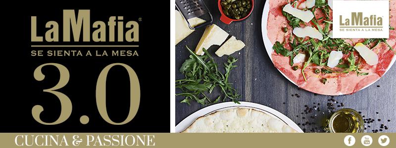 Blog La Mafia 3punto0 - La Mafia 3.0: algo de historia de La Mafia se sienta a la mesa y un nuevo reto