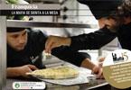 'La Mafia se sienta a la mesa', un modelo de restauración que funciona