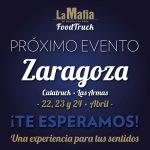 FoodTruck Catatruck 1 150x150 - La Mafia Foodtruck en Zaragoza