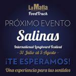 FoodTruck Ciudades 150x150 - La Mafia Foodtruck en Salinas
