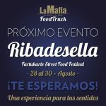 FoodTruck Ciudades Ribadesella 150x150 - La Mafia Foodtruck en Ribadesella