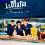 barcelona degusta 150x150 - La Mafia Foodtruck en Barcelona