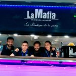 lamafia degusta 150x150 - La Mafia Foodtruck en Barcelona