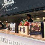 lasarmas lamafia 150x150 - La Mafia Foodtruck en Zaragoza