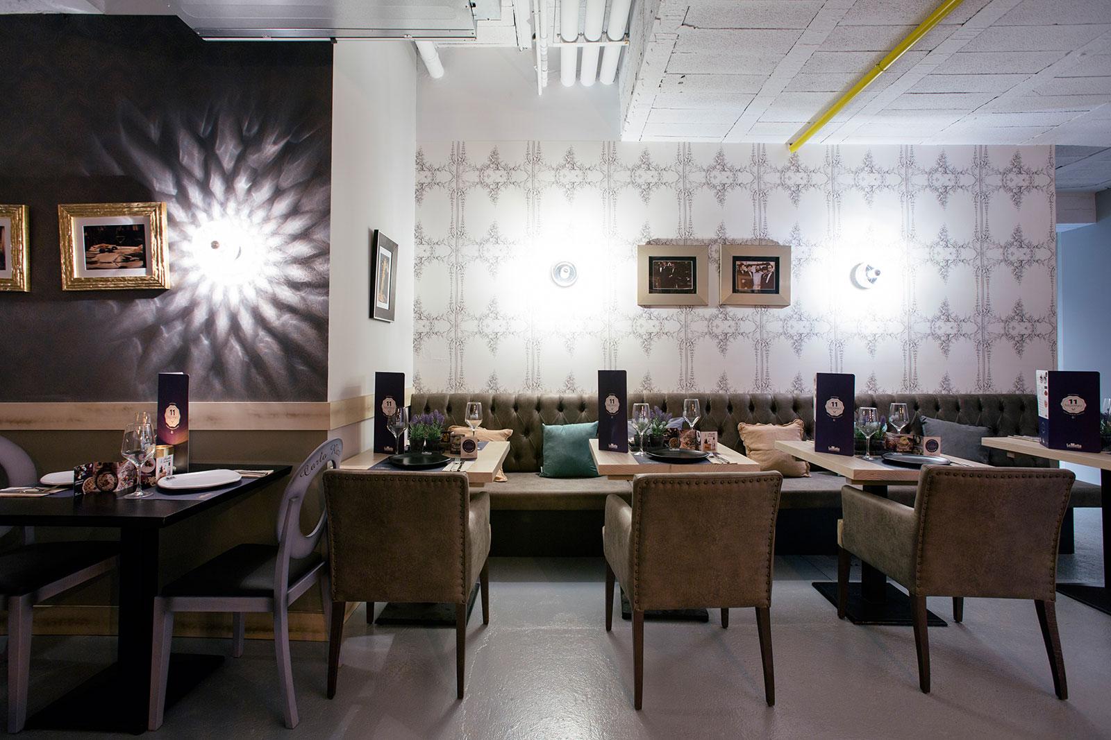 IK7A5033 - La Mafia se sienta a la mesa no para de crecer. Abre restaurante en San Sebastian