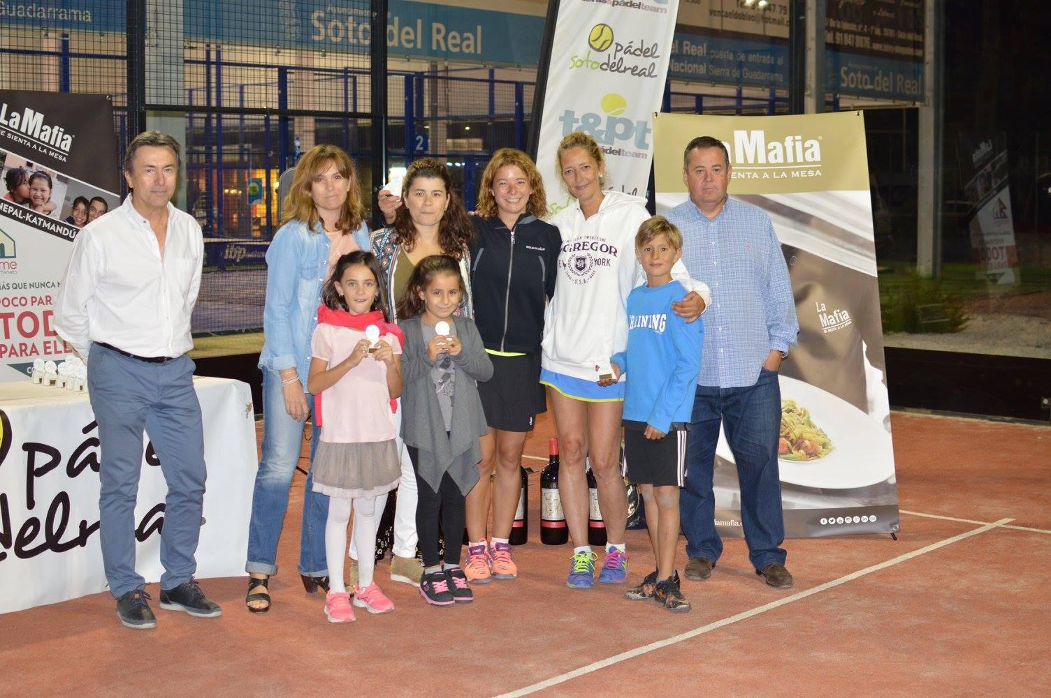 14468522 320541834973451 7155065649869128454 o - La Mafia con el Deporte. Torneo de La Mafia Colmenar Viejo.