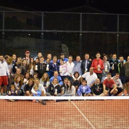 La Mafia con el Deporte. Torneo de La Mafia Colmenar Viejo.