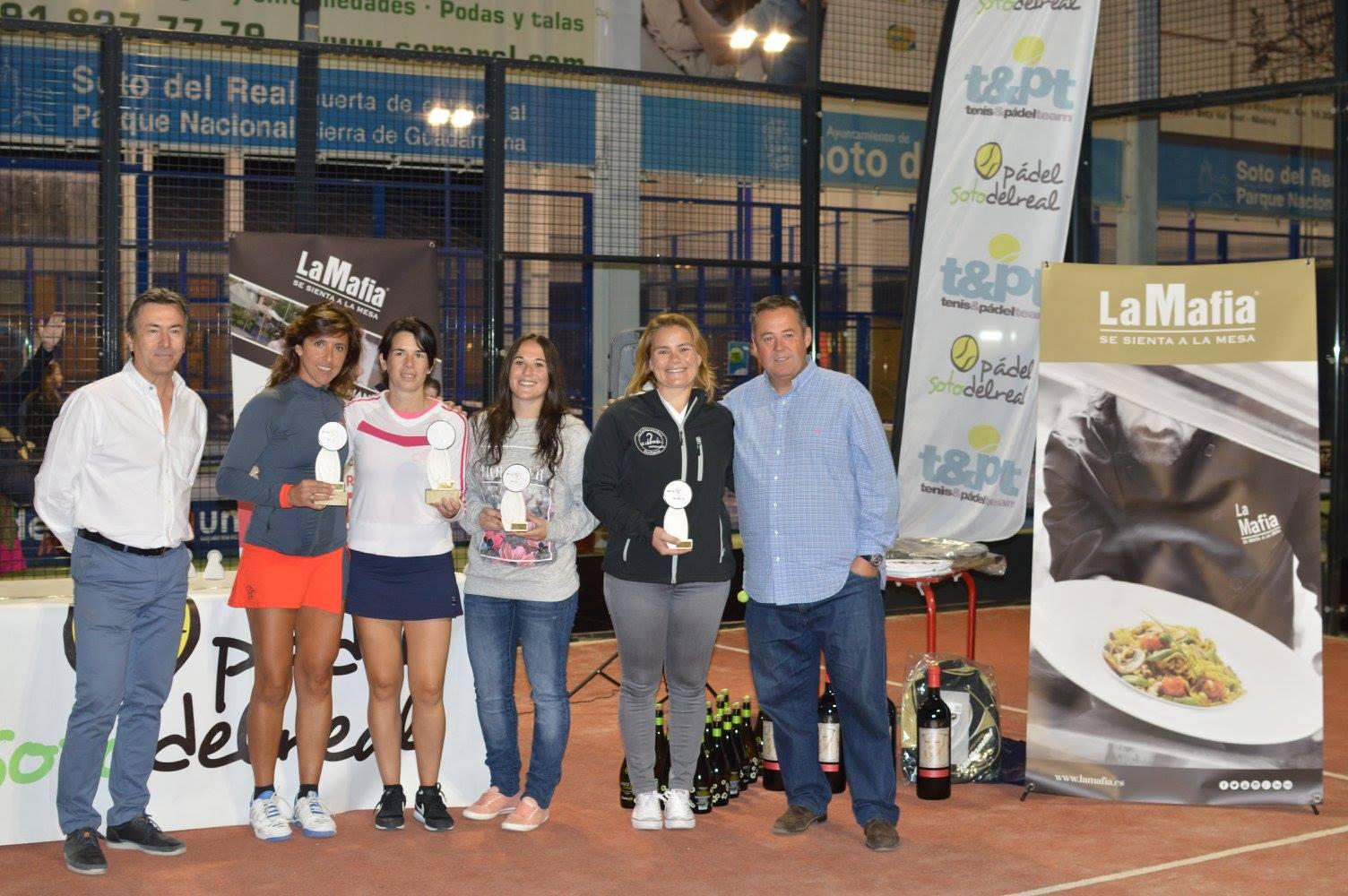 14500384 320544781639823 4424511068788935349 o - La Mafia con el Deporte. Torneo de La Mafia Colmenar Viejo.