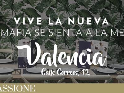 PostApertura Valencia correos 400x300 - Ayer inauguramos nuestro segundo restaurante en Valencia