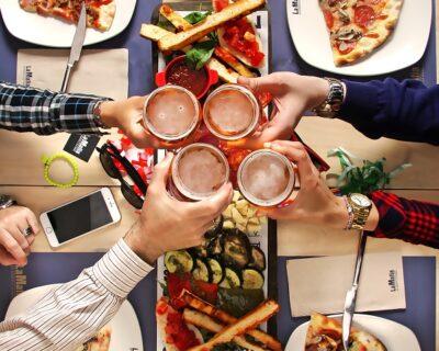 Cualidades La Mafia 400x320 - 7  cualidades que hacen que La Mafia sea una de las mejores franquicias de comida italiana