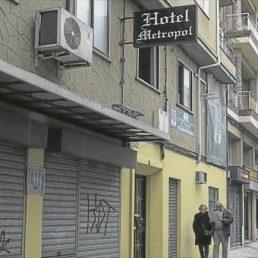 El Hotel Metropol de Cáceres volverá a la vida gracias a La Mafia