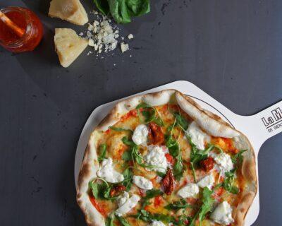 Mejores pizzas Valencia 400x320 - Las mejores pizzas de Valencia las encontrarás en nuestros restaurantes italianos