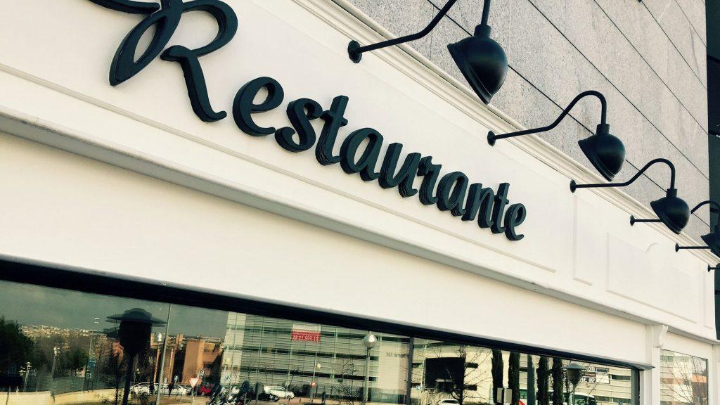 Restaurante Alcobendas 1024x576 - ¿Buscas un restaurante en Alcobendas? La Mafia te está esperando