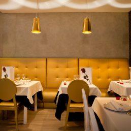Experimenta nuevas sensaciones en nuestro restaurante italiano de Pamplona