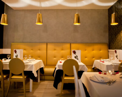 Restaurante italiano Pamplona 400x320 - Experimenta nuevas sensaciones en nuestro restaurante italiano de Pamplona