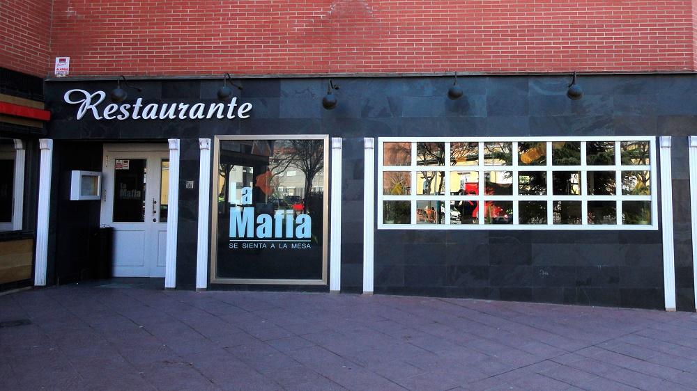 restaurante La Mafia Ciudad Real - Descubre los encantos del restaurante La Mafia en Ciudad Real