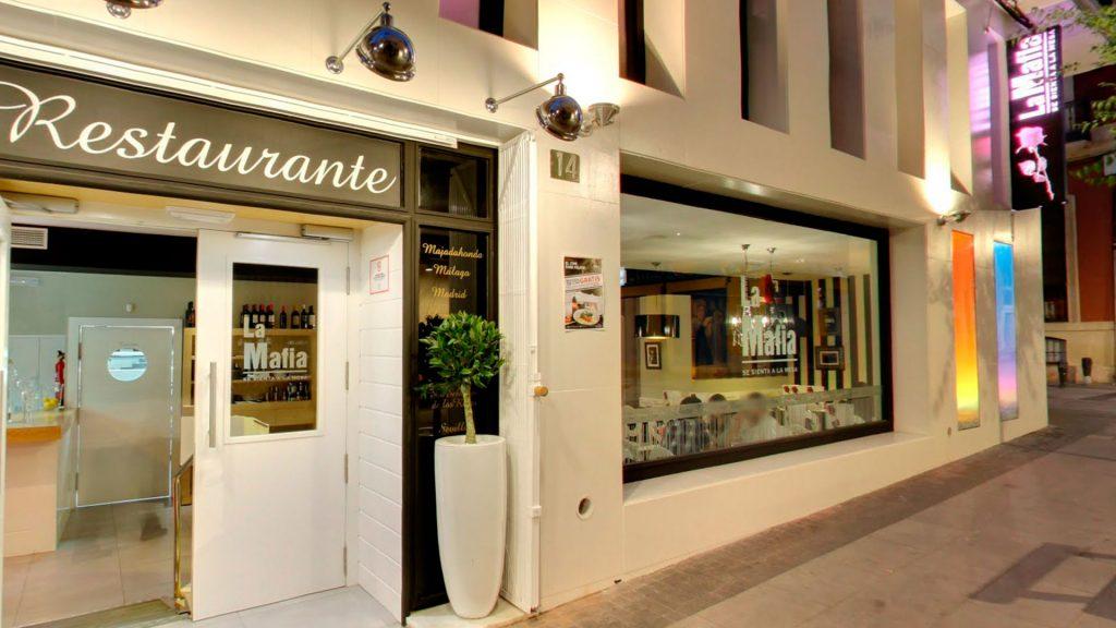 La Mafia Almeria 1024x576 - Acude a nuestro restaurante en Almería y consiente a tus sentidos