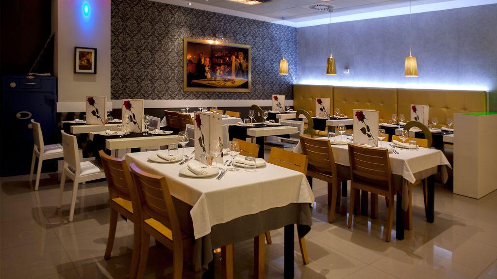 La Mafia Valencia 1024x576 - Estas Fallas 2017 repón energía en los restaurantes de La Mafia en Valencia