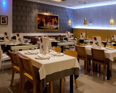 La Mafia Valencia 400x320 - Estas Fallas 2017 repón energía en los restaurantes de La Mafia en Valencia
