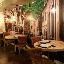 Un nuevo restaurante de La Mafia aterriza en Barcelona dispuesto a triunfar